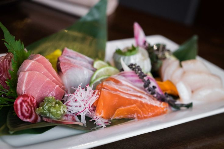 Step Up Your Sushi Game At The Most Under-Rated Spot in SF (2016 ...