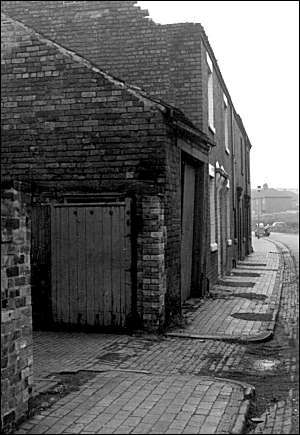 Lower Spring Road, Longton, Stoke-on-Trent