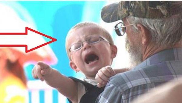 Občas sa stáva, že rodičom dochádza trpezlivosť, keď má ich dieťa zlý deň a nezabudne o...