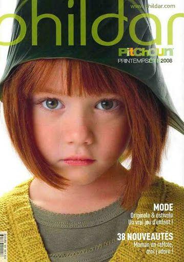 Phildar №485 - Татьяна Банацкая - Picasa Albums Web