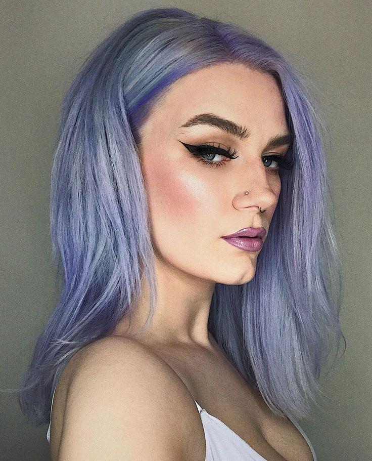 Arctic fox hair color ericamariemua what do you guys