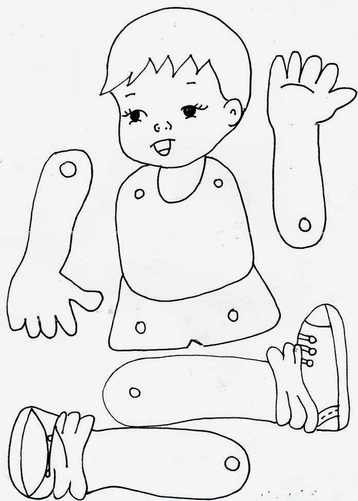muñeco+articulado+niño002.jpg (696×974)