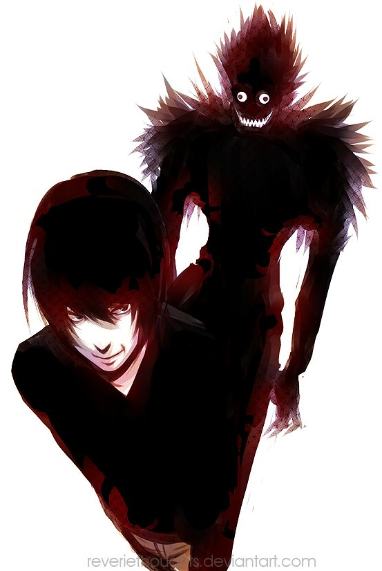 Best Death Note Images On