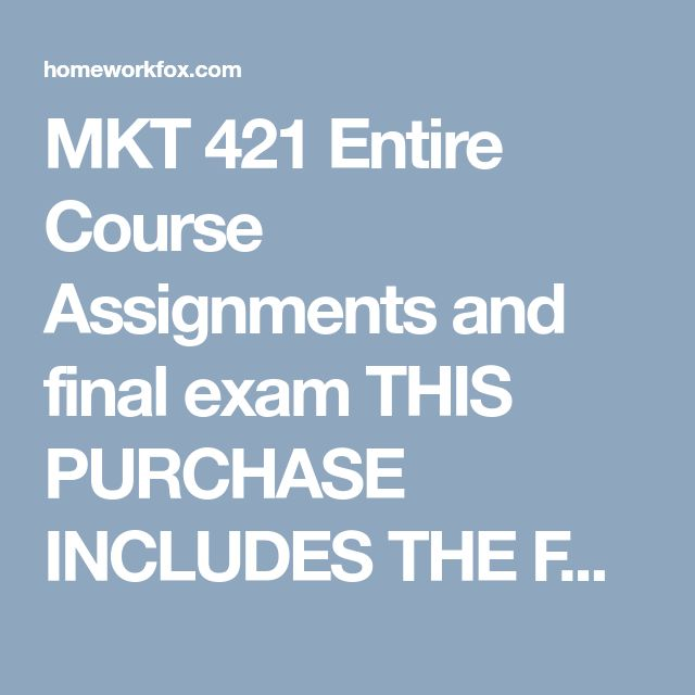 mkt 564 global marketing final exam Mkt 421 final exam 30/30  groups a are usually composed of 10 to 15 people as participants b yield results that are largely dependent on the viewpoint of the researcher c always do a good job of representing the broader target market d have a low cost per participant 11) a small manufacturing firm has just experienced a rapid drop in sales.