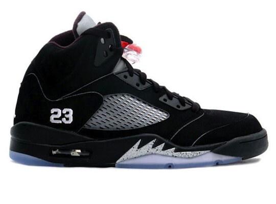 Air Jordan 5 own em