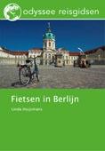 en natuurlijk een eigengemaakte fietsgids voor berlijn. heel slim!