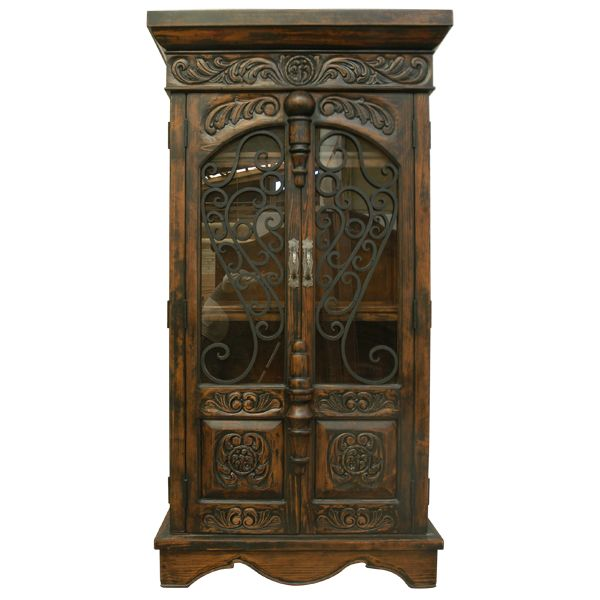 Martina Armoire Spanish Colonial Bedroom Spanish Colonial Armoires Spanish Colonial