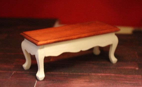 Miniature+Coffee+Table+by+MiteyMinis+on+Etsy,+$7.00