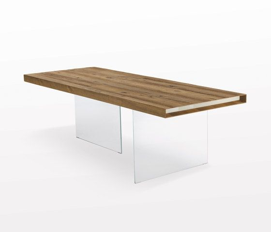 Dining tables | Tables | Air Wildwood_table | LAGO | Daniele. Check it out on Architonic