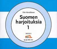 Suomen harjoituksia 1-5
