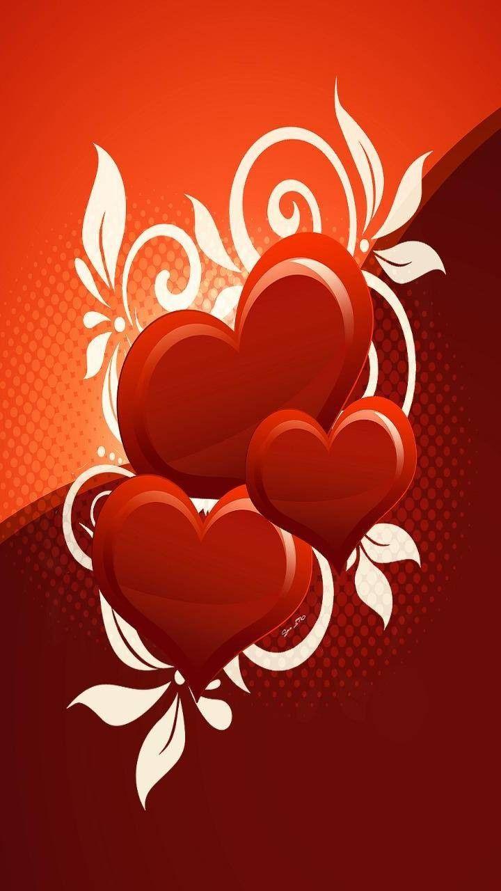 Pin By Arissam Braquel On Heart Heart Wallpaper Love Art