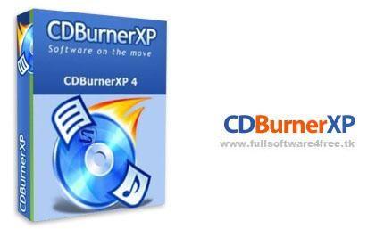 CDBurnerXP 4.5.5.5666 Final