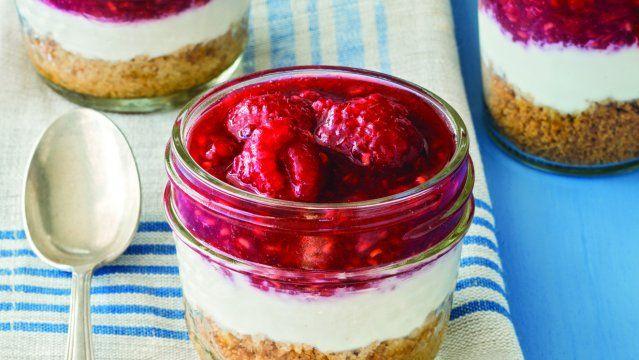 Essayez sans tarder ce succulent dessert dont la recette est tirée du livre Famille futée des auteures Alexandra Diaz et Geneviève O'Gleman.