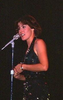 Helen Reddy- Las Vegas- 1975