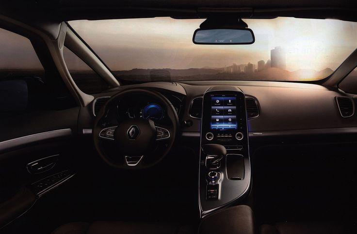 https://flic.kr/p/Lfzs7H | Renault Espace Zubehör, neuer; 2015_2