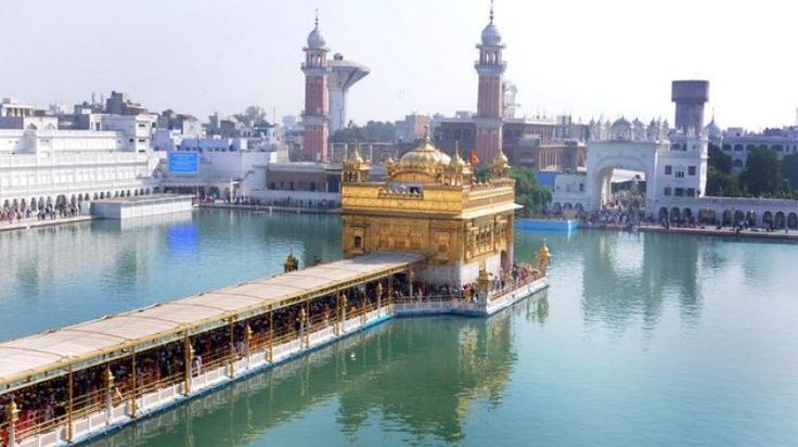 Tight security in Punjab on 32nd anniversary of Operation Blue Star - http://thehawk.in/news/tight-security-punjab-32nd-anniversary-operation-blue-star/