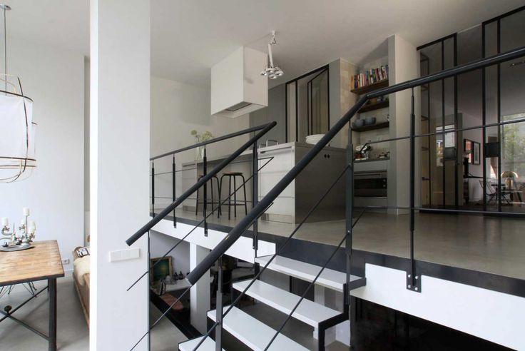 Amsterdam - Lodder Keukens