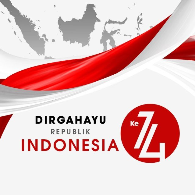 Indonesian Independence Day Design Indonesian Independence Day Graphics Design Png Trans Indonesian Independence Independence Day Indonesia Independence Day