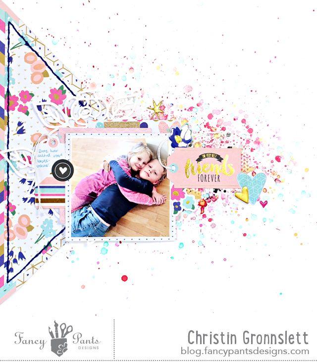 christin-gronnslett-best-friends-forever
