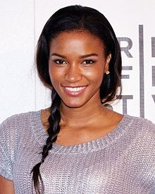 leila lopes - so this is probably THE actual most beautiful woman in the world in my eyes. if she has a rival it's tuba b.