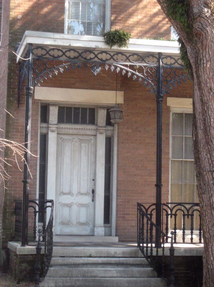 Wrought Iron Porch Columns For Sale Iron Pinterest