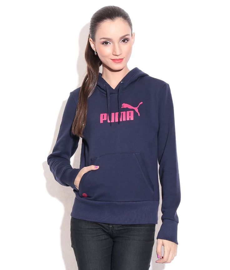 Puma Brown  Sweatshirt, http://www.snapdeal.com/product/puma-brown-sweatshirt/766727478