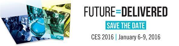 #CES2016