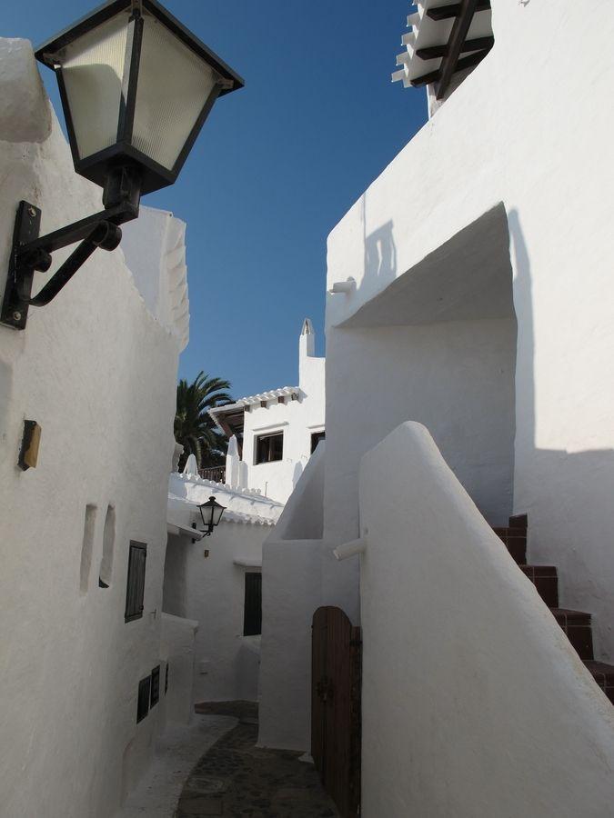 Ciutadella de Menorca  Spain
