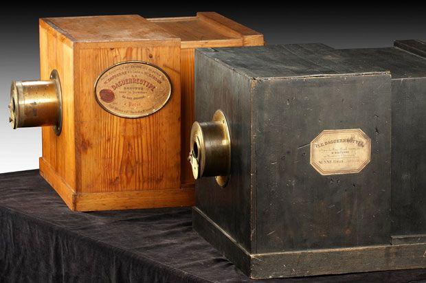 La historia de las cámaras de fotos compactas - ComputerHoy.com