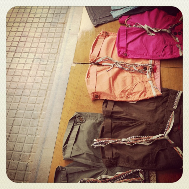Shorts by Esprit