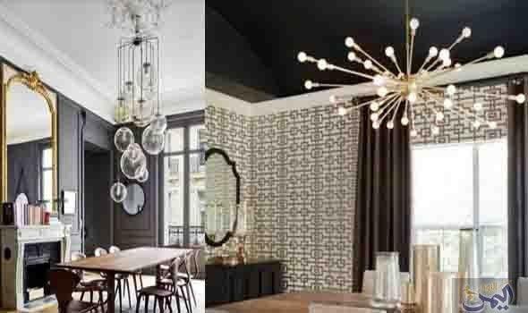 موديلات Ceiling Lights Decor Home Decor