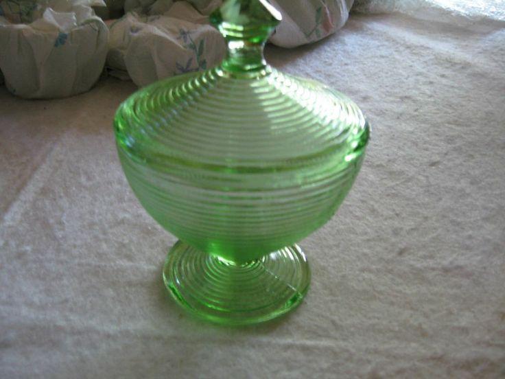 793 Best Depression Amp Carnival Glass Treasures Images On