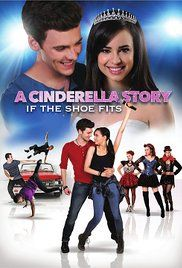 A contemporary musical version of the classic Cinderella story in which the servant step daughter hope to compete in a musical competition for a famous pop star.