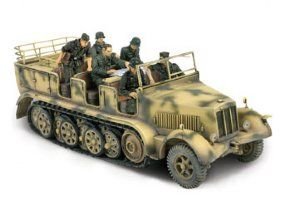 WWII German Tanks
