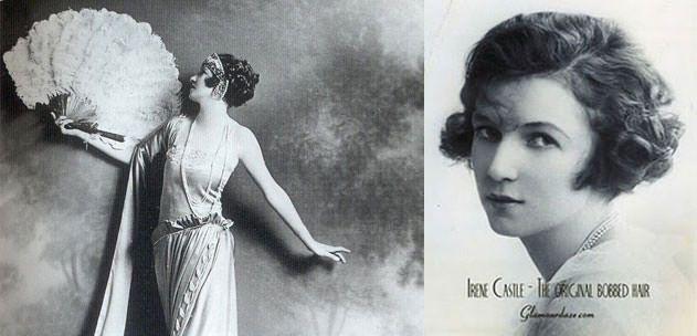 9 1910 hair