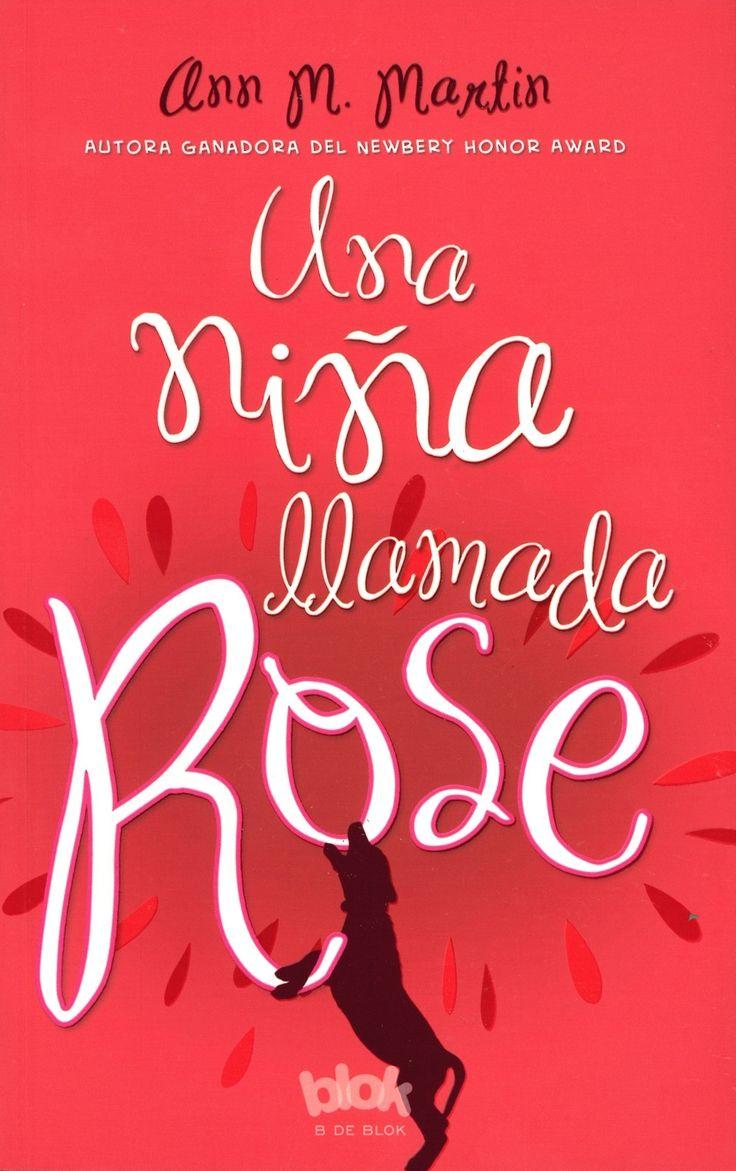 Me llamo Rose Howard y en inglés mi nombre tiene un homónimo. Para ser precisos, tiene un homófono. Los homófonos son palabras que se pronuncian de la misma manera, pero se escriben diferente, como «hola» y «ola». Mi nombre es Rose Howard y esta es mi historia. Ann M. Martin es autora de Ten Rules For Living with My Sister, entre otras. Obtuvo el Newbery Honor Award por Un rincón en el universo y es la creadora de la fenomenal serie El Club de las Niñeras. Vive en el estado de Nueva York.
