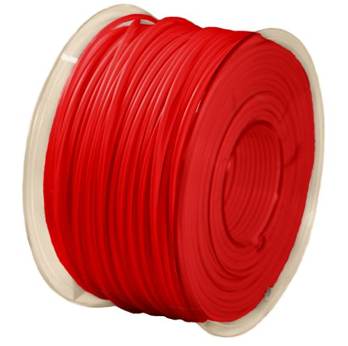 Red filament
