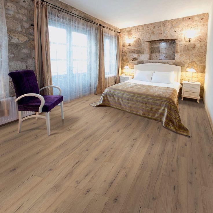 Kraus Pender Isle Beaumont Oak Laminate #GRFlooring #laminate #flooring #love #style #decor
