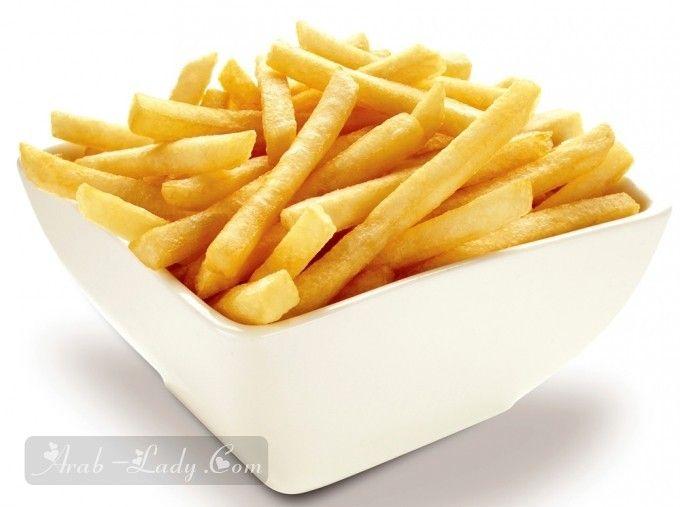 طريقة رائعة وصحية جدا لإعداد البطاطس المقلية بلا نقطة زيت Food Takeout Container Vegetables