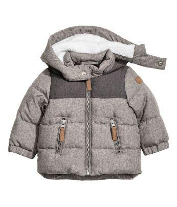 Kids | Baby Boy Size 2m–3y | Outerwear | H&M US