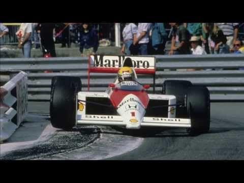 【プロジェクトムービー】Sound of Honda  - Ayrton Senna 1989 -