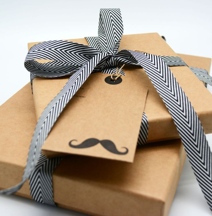 Mustache you a question.. #Barama #fathersday #giftfordad #Giftwrapping #giftpackaging #packaging #gifts #wrapping #wrappingpaper #Gifttags  #dadjokes #ribbon