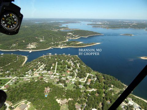 Chopper Tours Branson