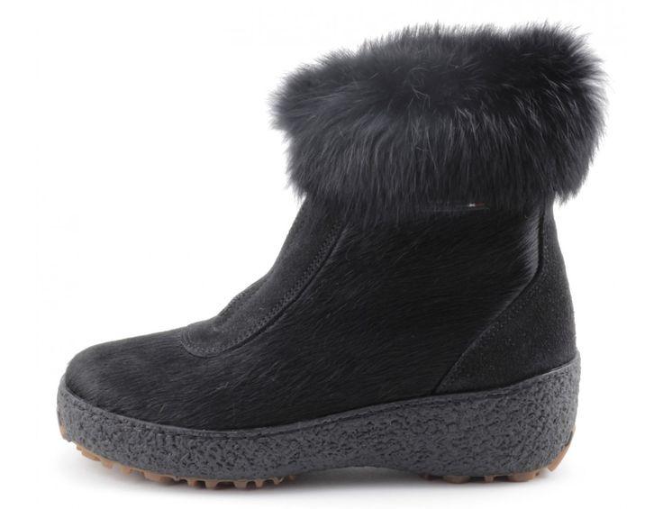 Śniegowce Oscar RENE-1 Black15 2052-010 | Oscar RENE-1 Black15 | ZEBRA BUTY