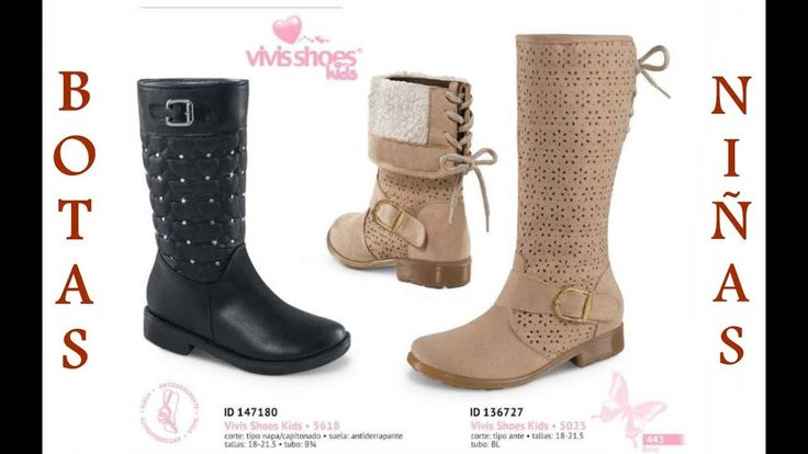 Botas para niñas de otoño invierno. Botas para ninas del catalogo price Shoes. Botas de moda para niñas. Puedes ver botas de moda para damas en http://www.catalogosmx.moda/2016/07/botas-de-price-shoes.html