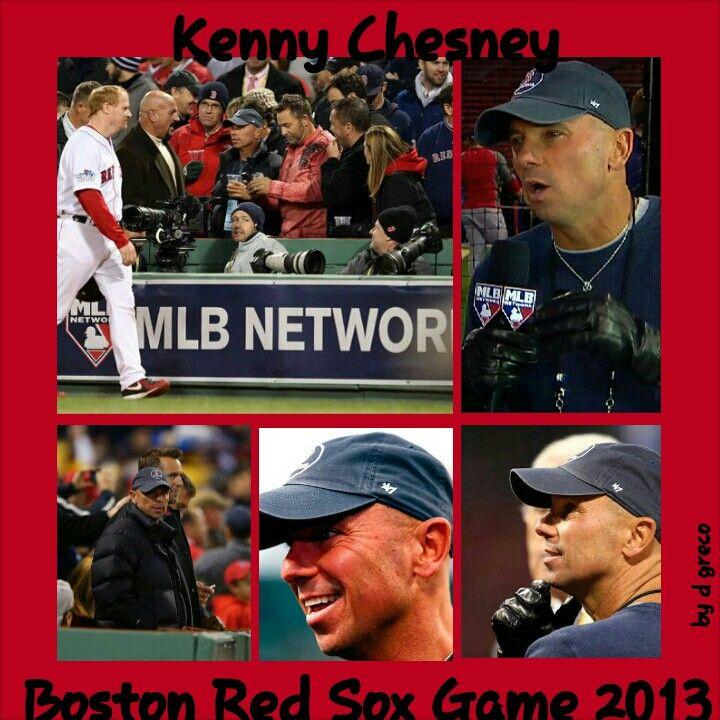 Kenny Chesney @ Boston Game