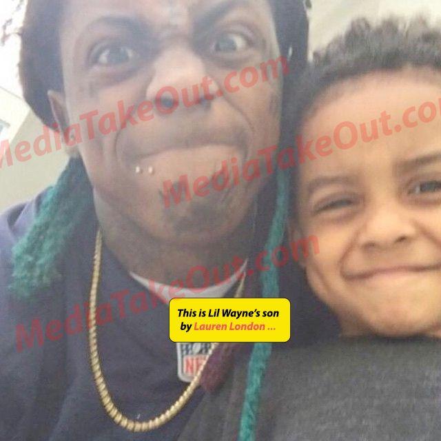 How Many Kids Does Lil Wayne Has