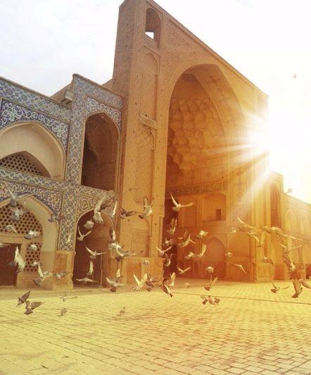 Best Masjid That Good Food Nyc