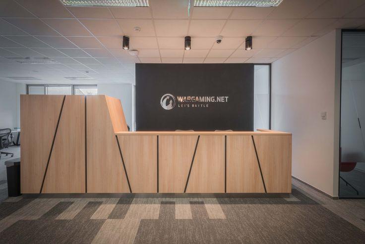 Vydavatel počítačových her Wargaming má po celém světě více než 150 milionů hráčů 🎮 a 16 poboček. Jeho pražské kanceláře i díky nám teď září novotou.