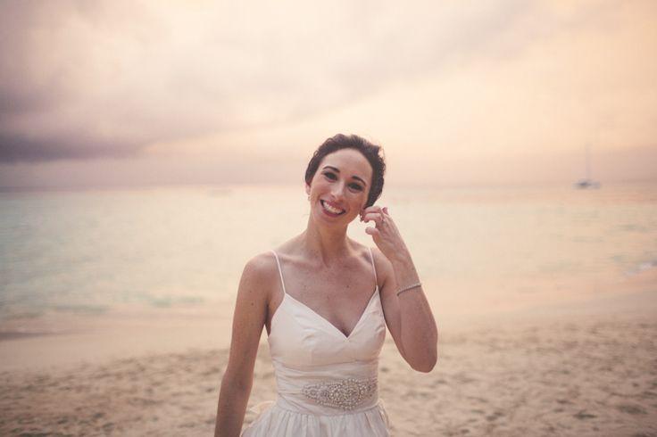 Ashley Hamilton Photography | Married :: Mike and Sara | http://ashleyhamiltonblog.com